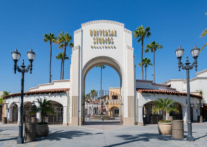 Universal Studios Hollywood Will Reopen for a Weekend Dining Experience Filled With Park Favorites