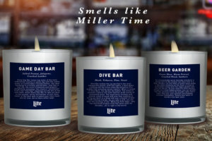 This Beer Company Dropped a Line of Candles That Smell Like Your Favorite Bars