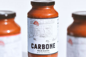 NYC's Famed Italian Restaurant Carbone Is Now Selling Bottled Pasta Sauce to Cook at Home
