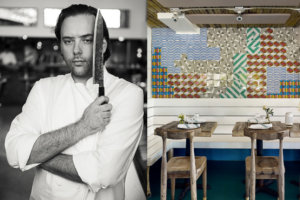 The Surf Lodge in Montauk Is Getting a Michelin-starred Upgrade This Summer