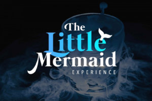 A 'Little Mermaid'-themed Cocktail Experience Is Now Open in NYC