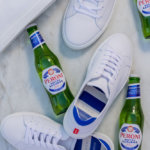 These New Peroni-inspired Sneakers Will Let You Take Italy With You Everywhere