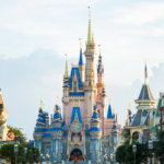 Disney World Is Celebrating Its 50th Anniversary With a New Ride, Fireworks Shows, andEven More Magic