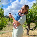What It's Really Like to Do Wine Country With an Infant, According to a New Mom